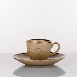 6 tazze caffè Cottage...