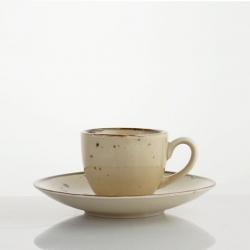 6 tazze caffè Cottage Nut...