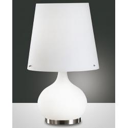 Lampada da Tavolo Ade 2533-35-102 Fabas