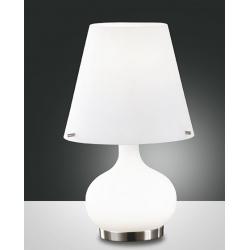 Lampada da Tavolo Ade 2533-34-102 Fabas