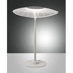 Lampada da Tavolo Vela 3625-30-102 Fabas