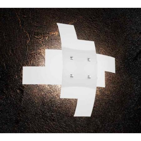 Plafoniera Tetris 1120/55 Toplight