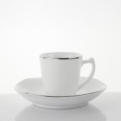 Tazza tè Platinum Line...