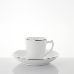 Tazza caffè Platinum Line...
