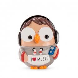 Goofi Salvadanaio I Love Music Egan