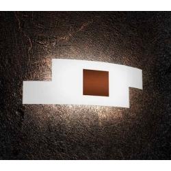 Applique Tetris Color 1121/AP corten Toplight