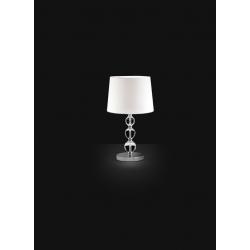 Lampada da Tavolo grande Crystalball 2173 Affralux