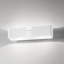 Applique a LED in alluminio...