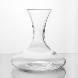 Decanter Clear Weissestal