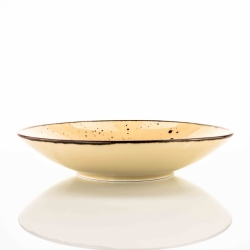 Pasta bowl Cottage Nut...