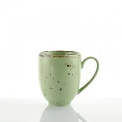 Mug Cottage Green Weissestal